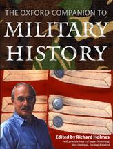 The Oxford Companion to Military History