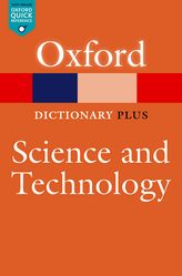 Dictionary Plus Science and Technology$