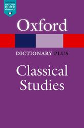 Dictionary Plus Classical Studies