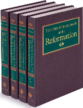 The Oxford Encyclopedia of the Reformation