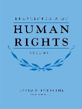 Encyclopedia of Human Rights